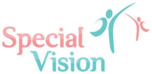 Logo special vision