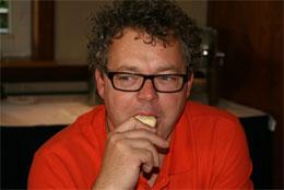 Cedric van Walbeek