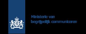 Ministerie van begrijpelijk communiceren